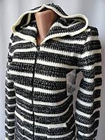 Зимние женские туники вязанные купить, фото 1
