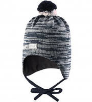Зимняя шапка для мальчика Lassie by Reima 718693-6990. Размер XS, S и М.