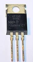 Симистор BT136-600E (TO-220AB)