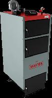 Твердотопливный котел Marten Comfort MC-40 40 кВт