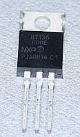 BT136-800E   TO-220AB