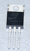 Симистор BT136-800E (TO-220AB)