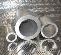 Алюминиевая труба 10х2 мм. марка АД31 Т5