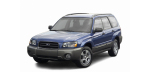Forester 2003-2005