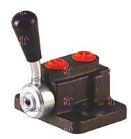 Massey Ferguson P480 3-х ходовой гидравлический клапан