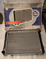 Радиатор 3302 2-х ряд.алюминиевый штырь Пекар
