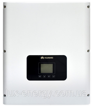 Солнечный сетевой инвертор Huawei SUN2000 - 20 KTL, фото 2