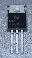 Симистор BT138-800E (TO-220AB)