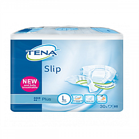 Подгузники для взрослых Tena Slip large 92-144 см 30 шт Air