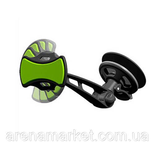 Универсальный автомобильный держатель вращающийся на 360 градусов GripGo