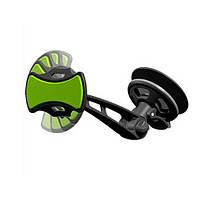 Универсальный автомобильный держатель вращающийся на 360 градусов GripGo , фото 1