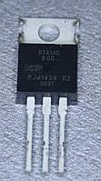 BTA140-800   TO-220AB