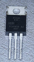 Симистор BTA140-800 (TO-220AB)