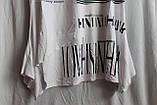 Туніка-плаття жіноче 2234 Білий, фото 4