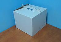 Коробка для тортов, 300х300х250