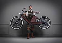 Велосипеды, самокаты, электромобили