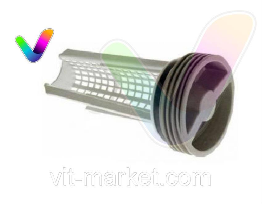 Фильтр насоса для стиральной машины Zanussi код 50226134000