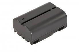 Аккумулятор JVC BN-V416 Гарантия 1 год