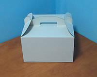 Коробка для тортов, 250х250х150