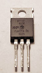 Тиристор BT152-800R (TO-220AB)