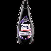 Гель для стирки черного белья Denkmit Black Sensation 1л ., 40 стирок