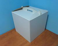 Коробка для тортов, 350х350х350