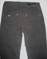 """Утепленные брюки для подростков. """"BoyClub"""" р.134"""