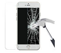 Tempered glass Full cover for iPhone 6 plus Remax, white