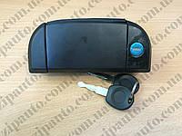 Ручка двери левой наружная Volkswagen T4 AUTOTECHTEILE 8370.05, фото 1