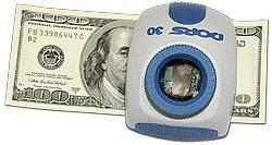 DORS 30 Визуализатор магнитных меток, фото 2