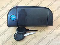 Ручка двери правой наружная Volkswagen T4 AUTOTECHTEILE 8370.06, фото 1