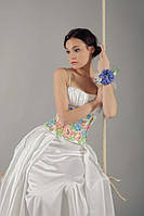 Платье свадебное, украинское, фото 1