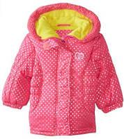 Куртка Pink Platinum (США) для девочки 24мес