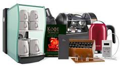 Оборудование для вашей кофейни