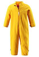 Флисовый костюм для девочки Reima 516269-2320. Размер 86., фото 1
