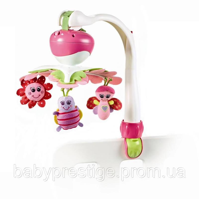 Многофункциональный мобиль 3 в 1 Tiny Love - Маленькая Принцесса