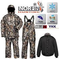 Зимний охотничий костюм NORFIN HUNTING NORTH STAIDNESS (71800)