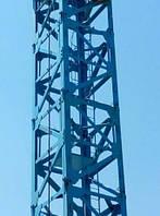Секции башенных кранов FO NK HK