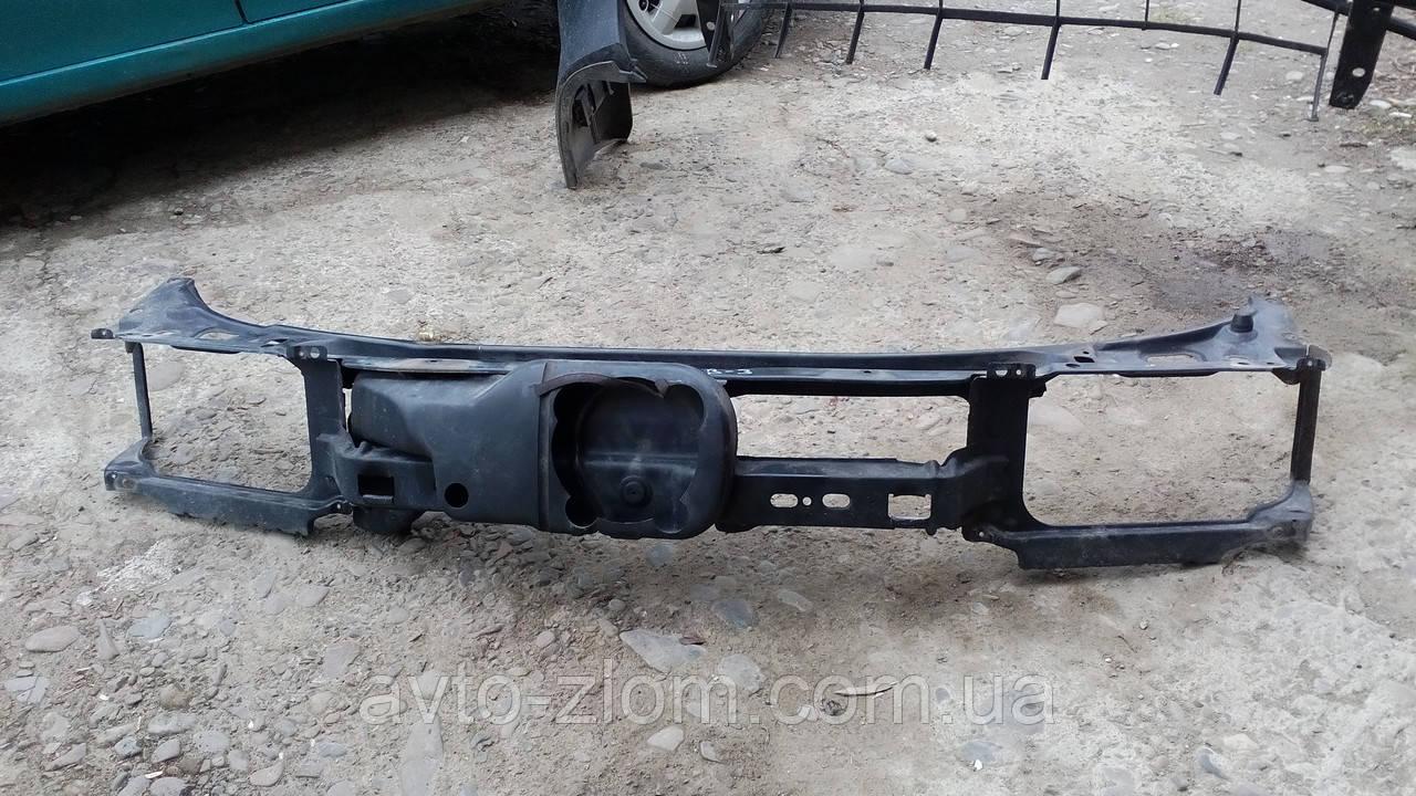 Передняя панель Volkswagen Passat B 3.