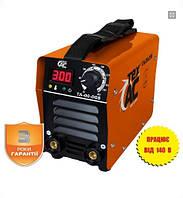 Сварочный инвертор ТехАС ММА 300 ТА-00-008