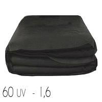 Агроволокно 60 uv - 1,6 × 10 м черное (GEXA)