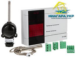 Контроллер для смесительных узлов Valtec VT.K200.M