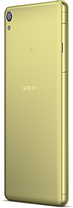 Мобильный телефон Sony Xperia XA Dual (F3112) Lime Gold , фото 3