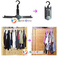 Многофункциональная вешалка для одежды, фото 1