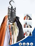 Многофункциональная вешалка для одежды, фото 2