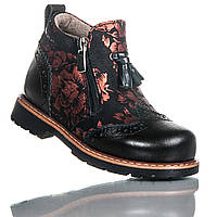 Демисезонные ботинки для девочки Tutubi 26,27,28,30
