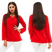 Блуза женская  в расцветках 11735