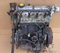 Двигатель Renault Kangoo 1.9 dCi 4x4, 2003-today тип мотора F9Q 790, фото 1