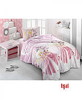 Полуторное постельное белье Isil