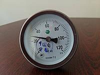 Термометр биметаллический Т.2 D63